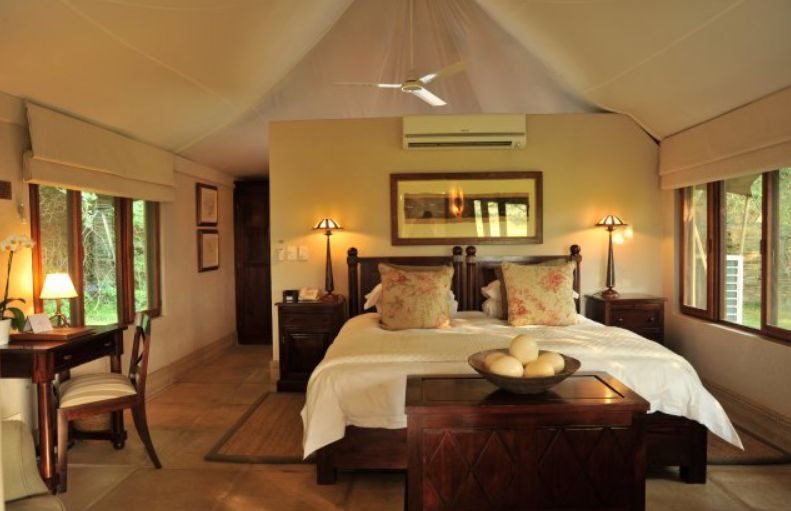 Savanna Lodge Sabi Sands