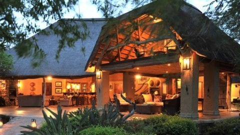 savanna game lodge sabi sands safari africa from australia