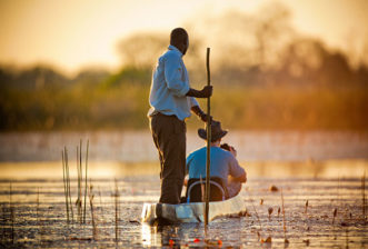 Top African Destinations Part 4 – The Okavango Delta