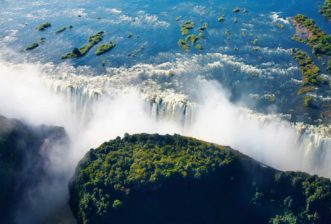Top African Destinations Part 2 – The Iconic Victoria Falls