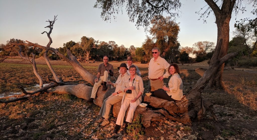savanna lodge plus african safari group