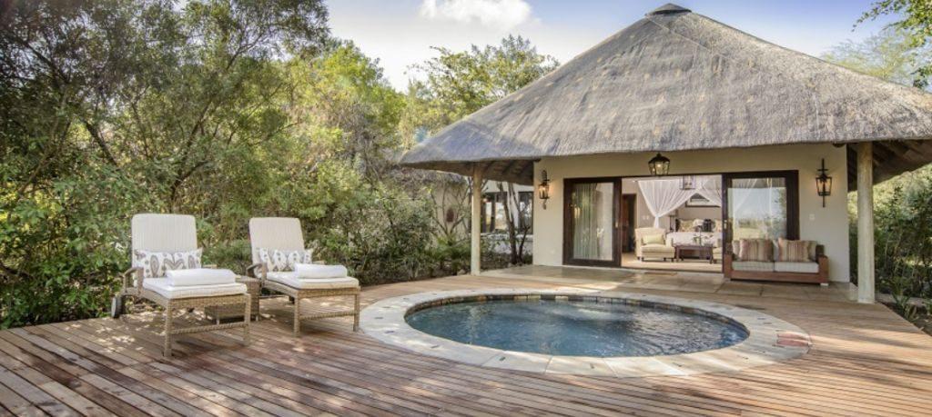 Savanna Lodge holiday to kruger national park africa