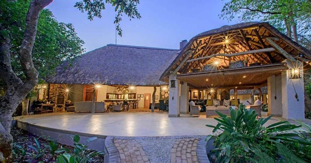 savanna game lodge sabi sands safari to africa from australia
