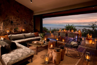 Panoramic African Water Views for Tranquility Unlike Any Other