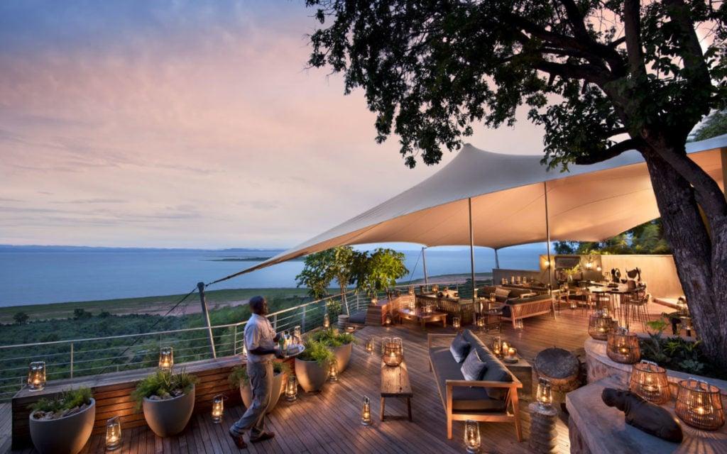 Luxury African Safaries at sunsafaris-bumi-hills-safari-lodge-Zimbabwe Luxury accommodation