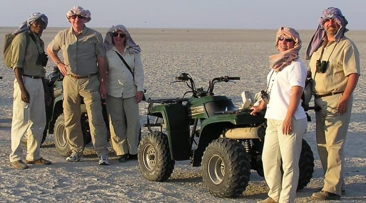 luxury authentic african travel safari holidays