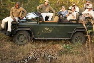 How to Beat the Kruger Crowds